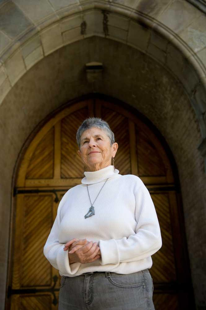 Choose your charitable trust advisers carefully, says Joan Rost, a Bay Area resident who has set up a charitable remainder trust.