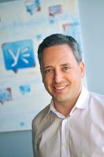 Yammer CEO Sacks always finds room for debate
