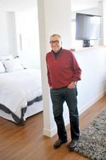 Developers bet on a turnaround in Mid-Market