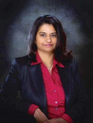 Shavila Singh, president and founder of Zero Waste Solutions Inc.