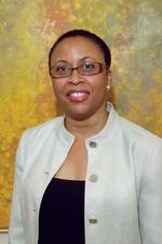 Grace Stanislaus, executive director of Museum of the African Diaspora