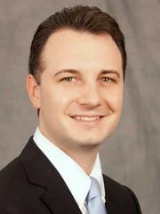 Ryan Starck is senior vice president and senior credit officer at Wells Fargo Bank.