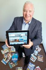 Godengo gains speed with magazine websites