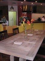 Best New Restaurant Finalist / East Bay - Table 24