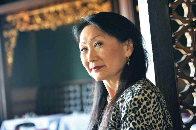 """""""We realized that if we don't change, it's going to go downhill,"""" says Pearl Tom, at Empress of China."""