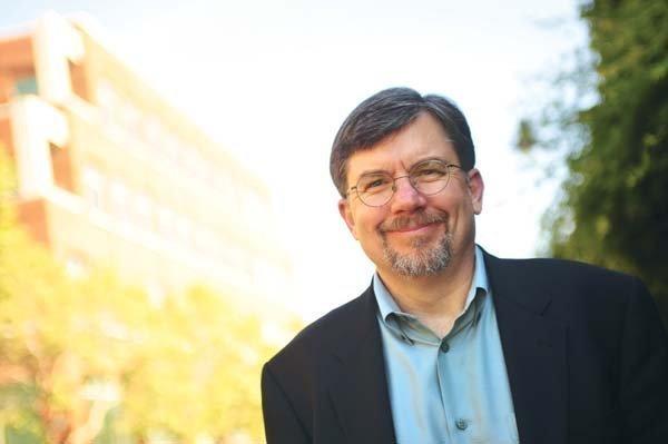 Tethys CEO Mickey Urdea.