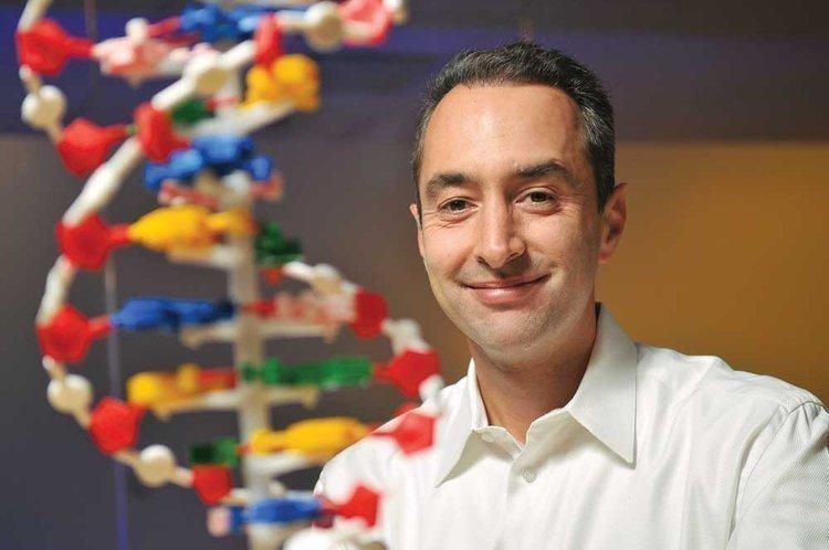 Vance Vanier, CEO, Navigenics Inc.