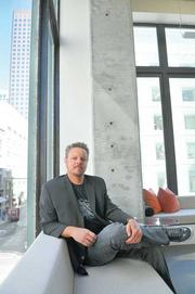 No. 3: Venables Bell and Partners  Bay Area staff: 172  Sample of services: Advertising, branding, interactive, media planning  Top Bay Area executive: Paul Venables, Executive creative director