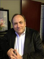 Michael West is the CEO of BioTime, but he also was the founder and is a former CEO of Geron.