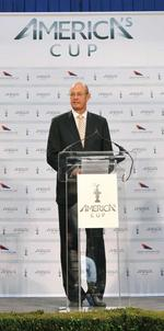 Who's Who in making the America's Cup happen