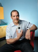 Technology births boom in prenatal testing