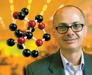 Cal and Lawrence Berkeley Lab are an unbeatable combination, says Omar Yaghi.