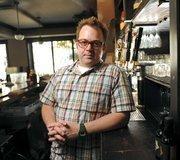 Scott Youkilis will open BBQ spot Hi-Lo soon.