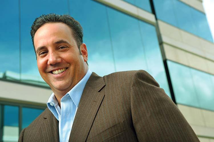 Chris Apostolopoulos expects 2013 to become a sizzling home seller's market.