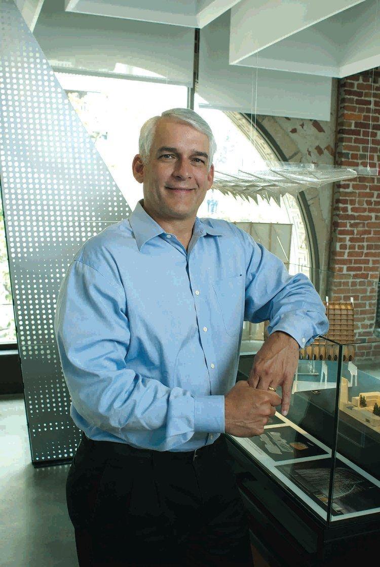 Chris Bradshaw of Autodesk Inc.