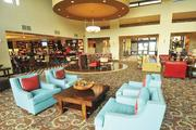 The clubhouse at Trilogy at the Vineyards.