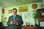 Disconnected high-school students can get paid instead of walking away, Richard Carranza says.