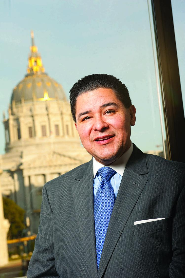 Prop. 30 stopped hemorrhaging of school budgets at the state level, says Richard Carranza, superintendent.