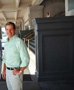 Investor Flynn happy to hit bricks South of Market in San Francisco