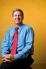 <strong>Jim</strong> <strong>Garvey</strong>: President and CEO,  Borel Private Bank& Trust