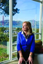 San Francisco's Presidio spruces up for events