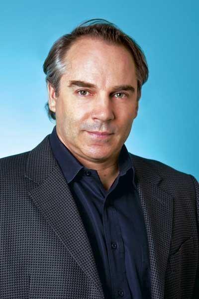 Edward J. Priest, CEO and founder of Black Diamond Video, Inc.