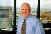 CEO Tom Rowe.