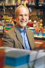 <strong>Williams</strong> spins science into fundraising gold