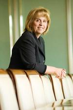 Chevron's <strong>Yarrington</strong> enjoys many roles over 30 years