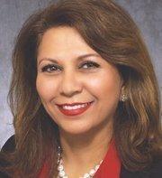 Mahla Shaghafi Senior vice president and managing director, Union Bank.