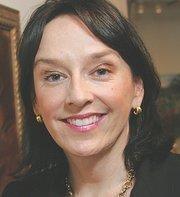 Elisa Stephens President, Academy of Art University.