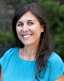 Alaina Ladner, LEED AP ID+C