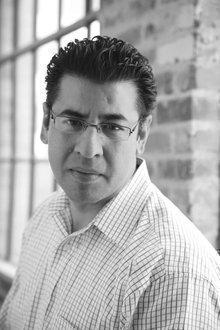 Alvaro Rodriguez