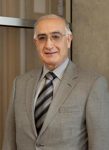 Amir Shahi