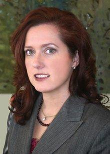 Amy McDevitt, CPA/PFS, CFP ®