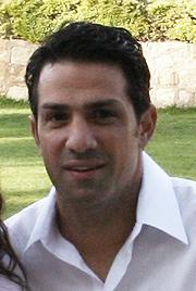 Andy Nicholas