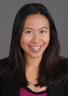 photo of Angela Poon