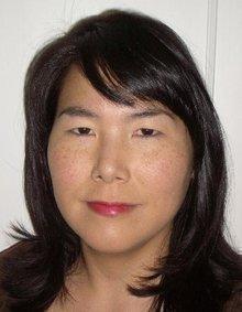 Anna Tokumoto