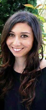 Arielle Rahmani