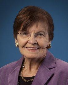 Carol Severin