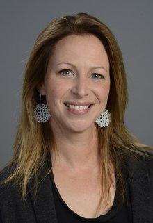 Carrie Motamedi