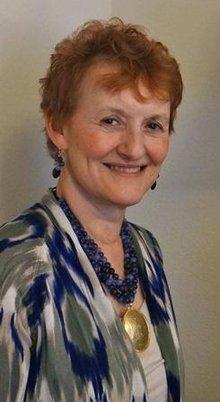 Charlene Wolf