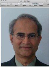 Chittaranjan 'CM' Mallipeddi