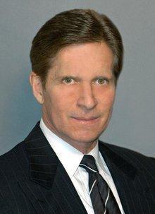 Chris J. O'Connor