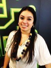 Christina Solorzano