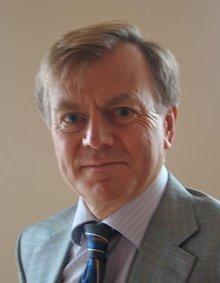 Colin Crawford