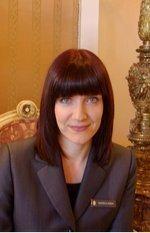 Daniela Koch