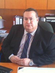 Darrell Muniz
