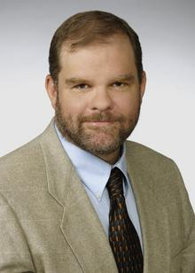 Dave Crouthamel