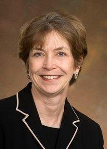 Donna Randall, Ph.D.